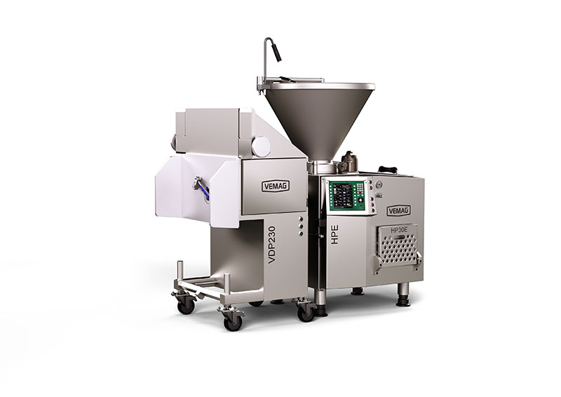 vemag dough portioner vdp230 vemag rh vemag de Vemag Equipment Vemag Operation